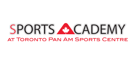 Sports Academy at Toronto Pan Am Sports Centre