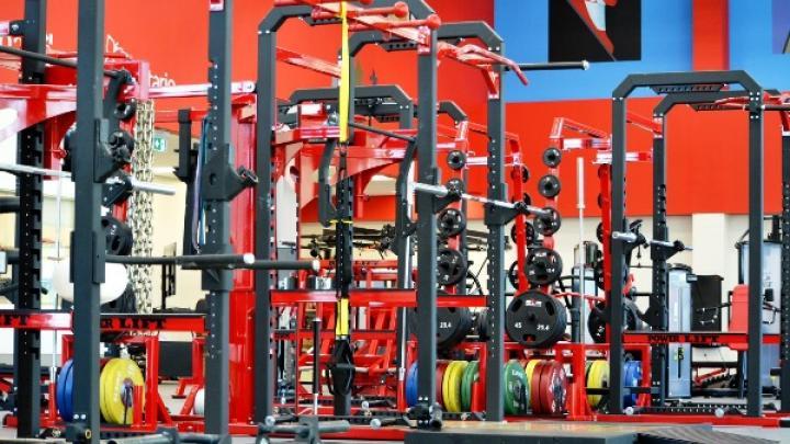 Fitness Centre - CSIO