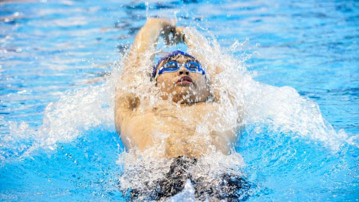 Learn to Swim (Beginner)