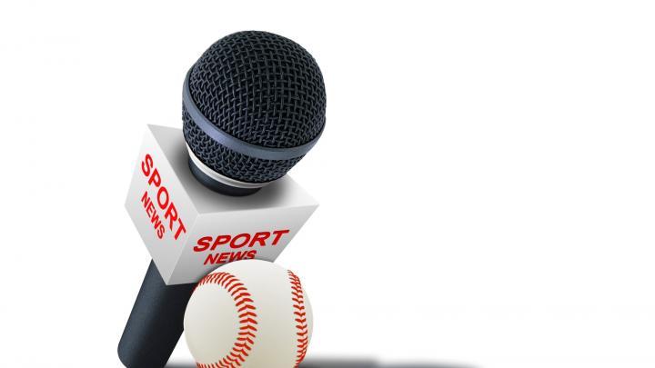 TPASC & UTSC Let's Talk Sports!