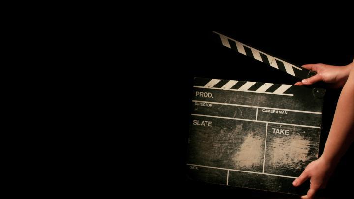 Film (13-17 yrs)