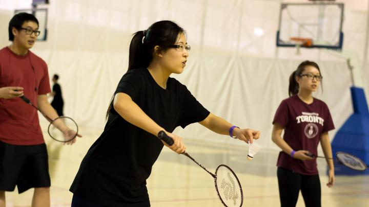 Learn to Play - Badminton
