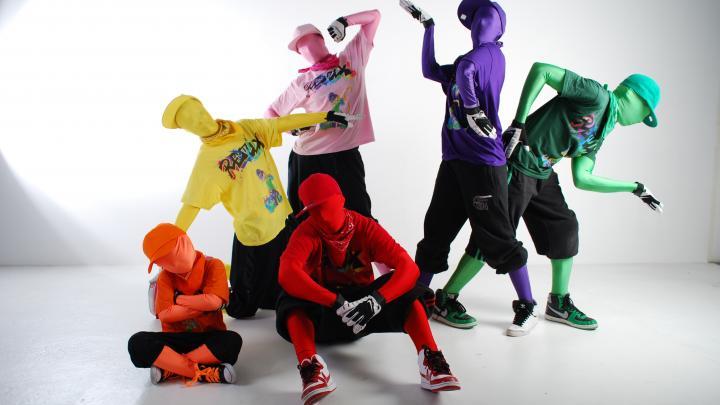 Break Dance (Child 9-12)