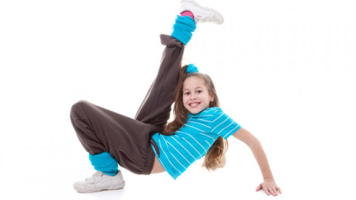 Hip Hop (Child 9-12)