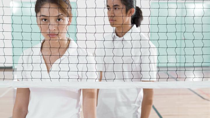 Drop-in Badminton/Table Tennis (All Access-Adult)
