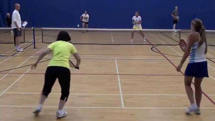 Drop-in Pickleball (All Access)