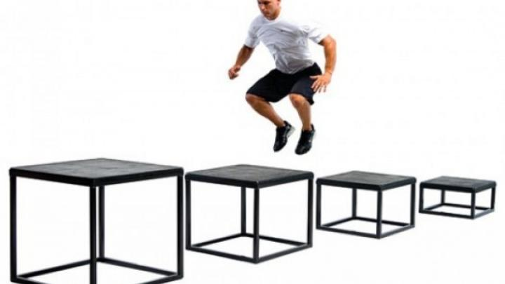 Plyometric Training (UTSC)