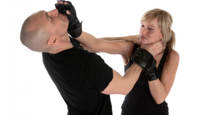 Self Defence (UTSC)