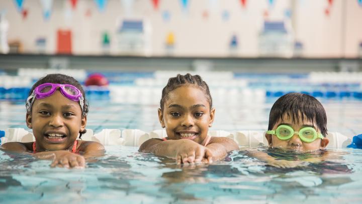 Splash Swim Team