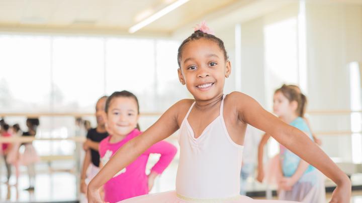 Ballet (Child 6-8)