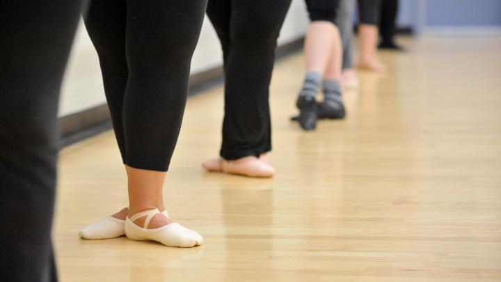 Ballet (UTSC)