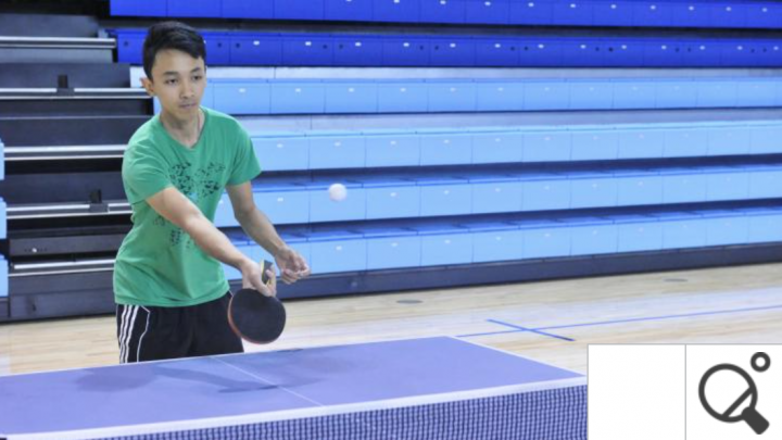 Drop-in Table Tennis (UTSC)