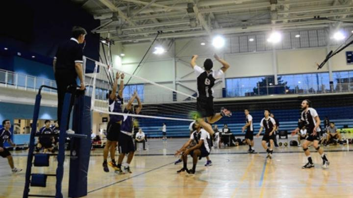 TPASC Volleyball League