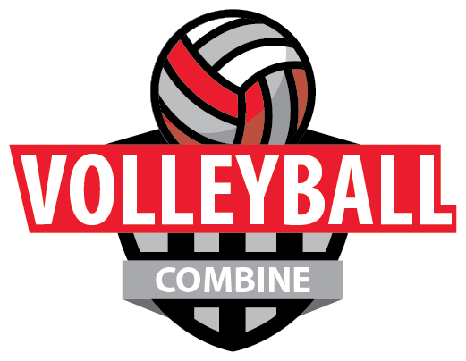2017 Volleyball Combine Logo